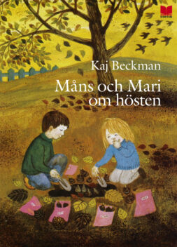 Måns och Mari om hösten