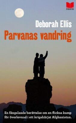 Parvanas vandring